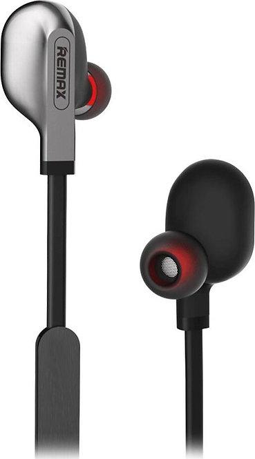 Беспроводные наушники Remax RB-S18, черные