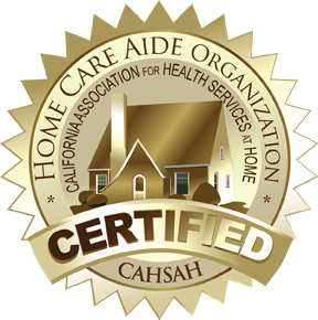 CAHSAH Certified Home Care Agency