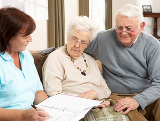 10 Things to Discuss With a New Home Care Agency