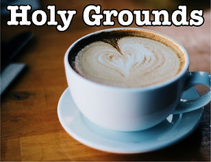 Centenary's Holy Ground Community Breakfast Ministry