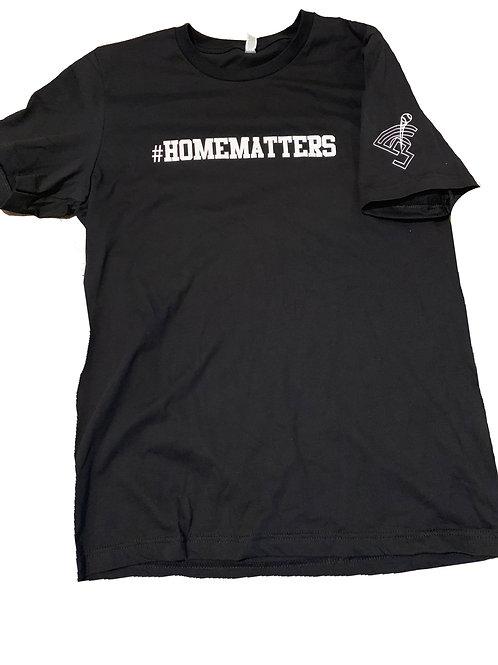 #Homematters Tees