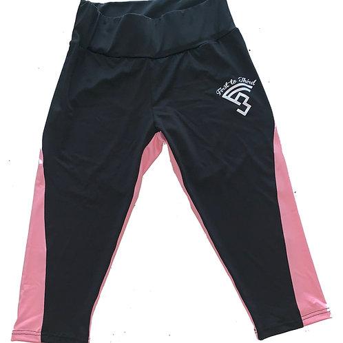 Ladies Calf high leggings