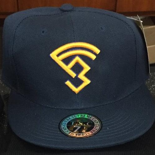 Baseball hat (snapback)