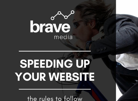 How to Speed Up a Website