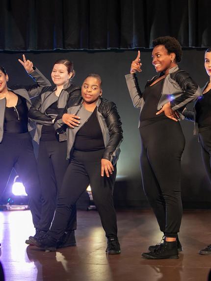 Precision Dance Project Hip Hop 3