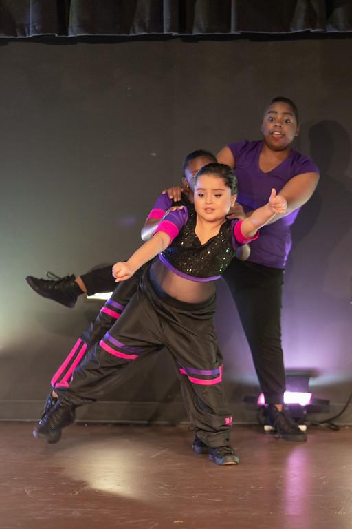 Precision Dance Project Hip Hop 1