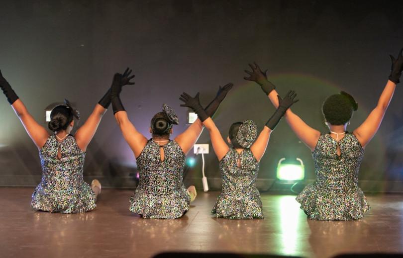 Galaxy - Precision Dance Project
