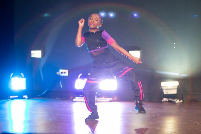 Precision Dance Project Hip Hop