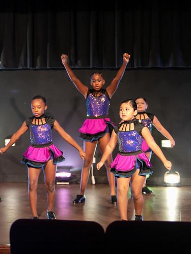 Precision Dance Project