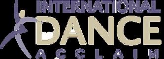 International Dance Acclaim Certifiction | Precision Dance Project