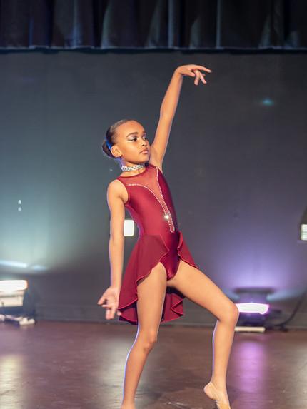 Precision Dance Company - Lyrical