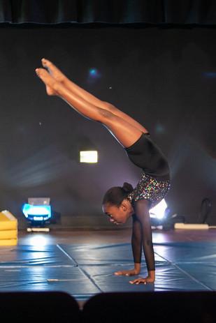Precision Dance Project Acro