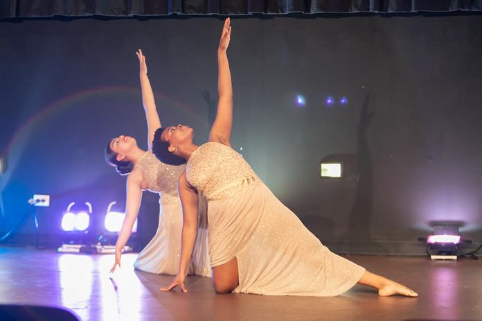 Precision Dance Project Lyrical
