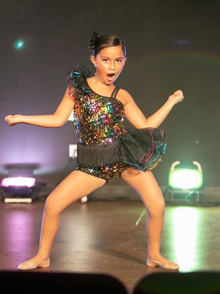 Precision Dance Company