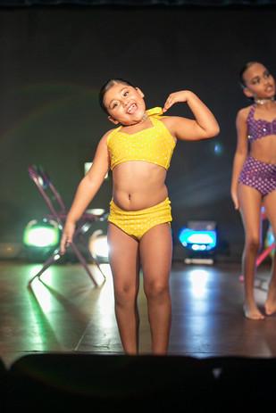 Precision Dance Company Jazz