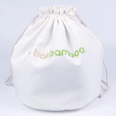 bamboo amenties bag