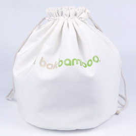 bamboo amenties bag