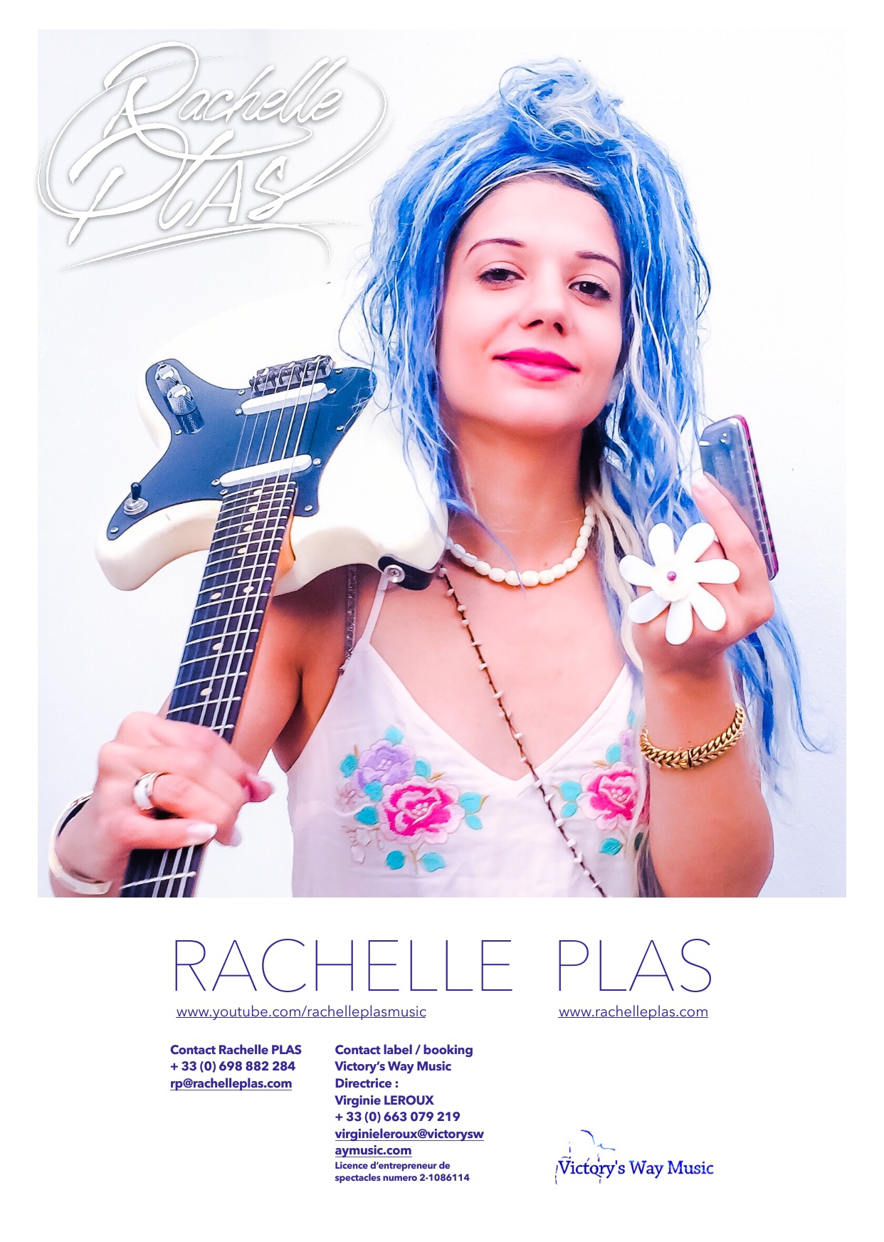 Rachelle PLAS - conception RC.HERE