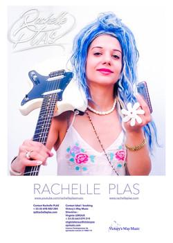 Rachelle PLAS - conception RC.HERE