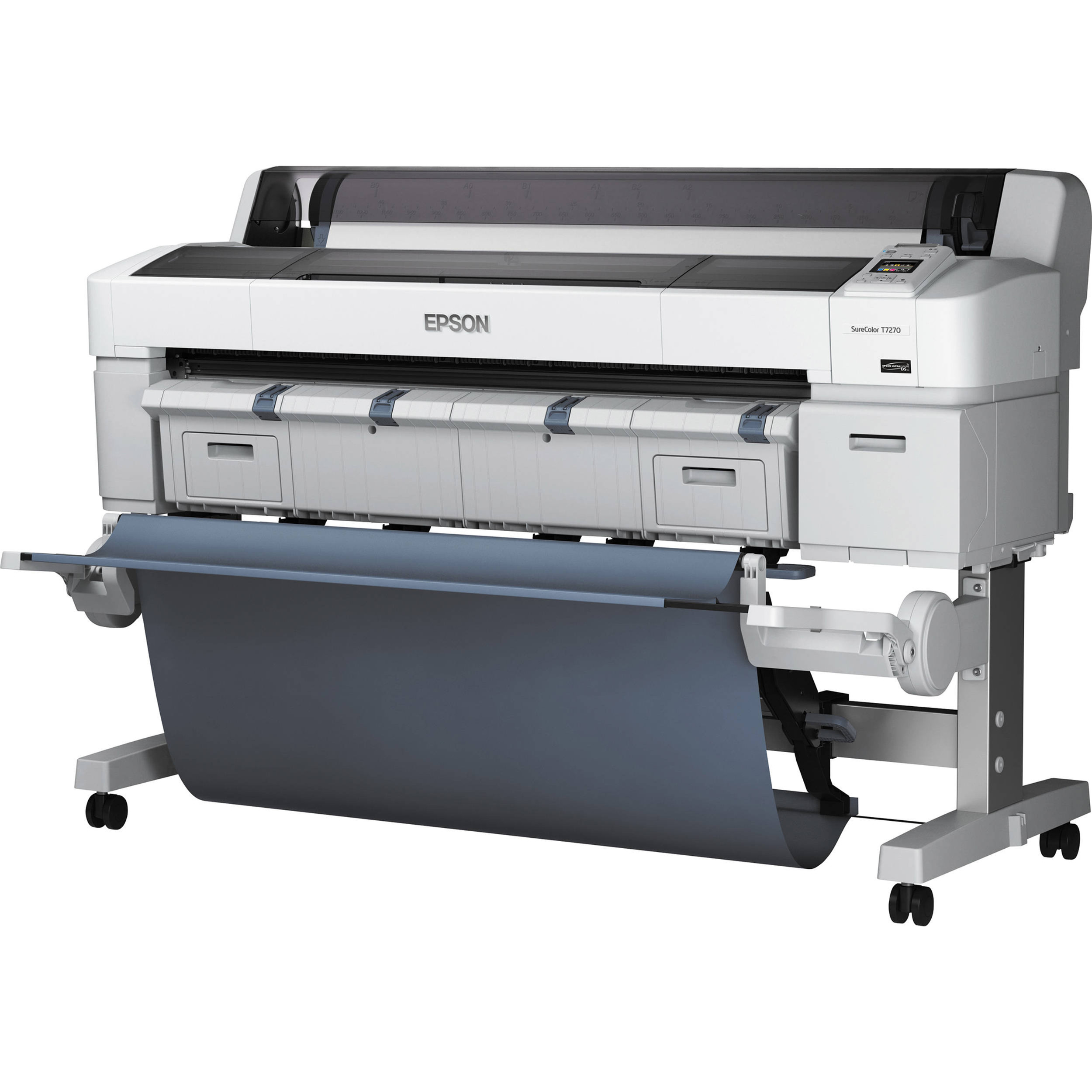 SureColor T-Series Dual Roll