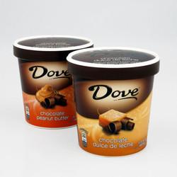 Dove Ice Cream