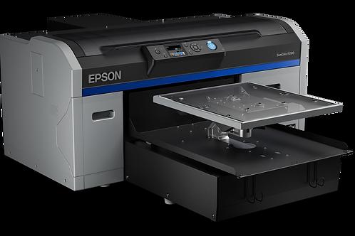 Epson SureColor F2100WE Direct To Garment Printer