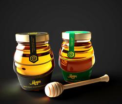 Maya Jar