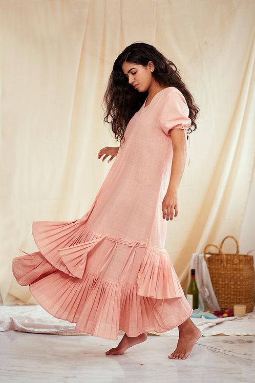 Colour Me Hopeful Maxi Dress