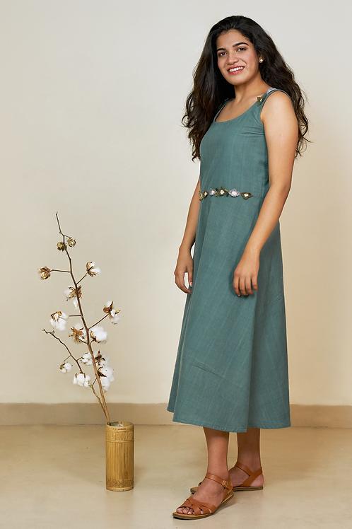 Wind's Caress Dress