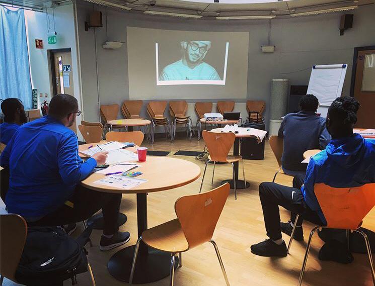 Equalities & Diversity workshop