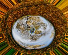 Land-Spheres