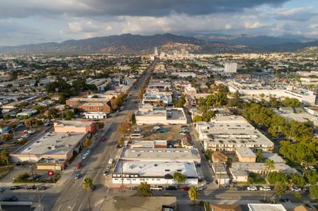 1256 S Central Ave, Glendale, CA 91204,