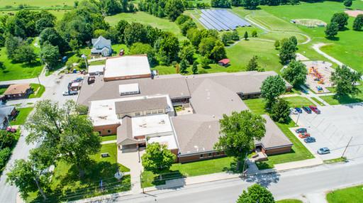 Mills Elementary School