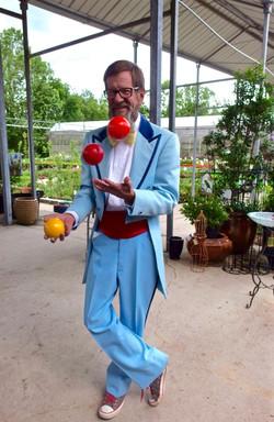 Randall the Clown