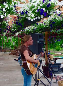 Ginny McAfee performance
