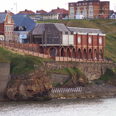 Whitby Mystical Market Now 2022