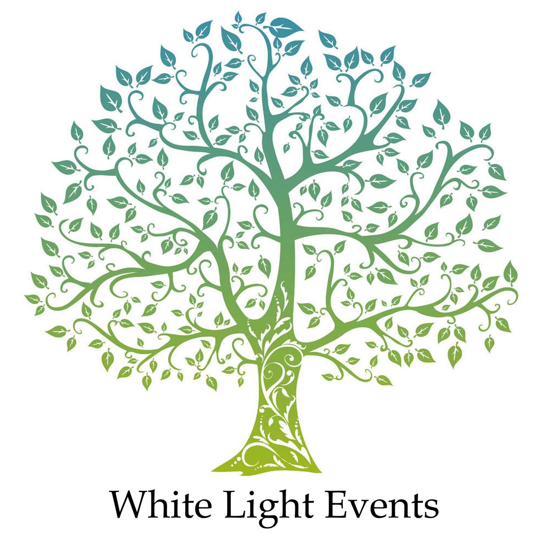 Long Eaton Mind Body Spirit Event Sunday 7th October 2018 White Lights