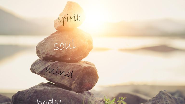 Rugby Mind Body Spirit Weekend