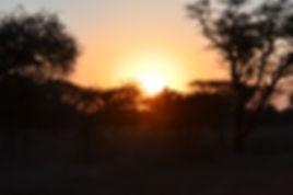 Makhato 96 Sunset