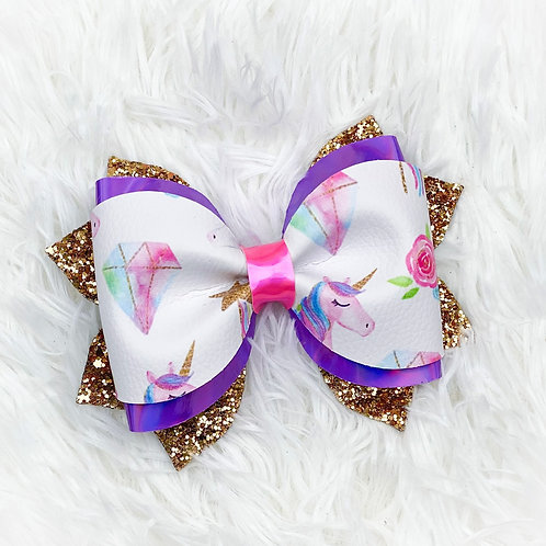Unicorn Bow 🦄