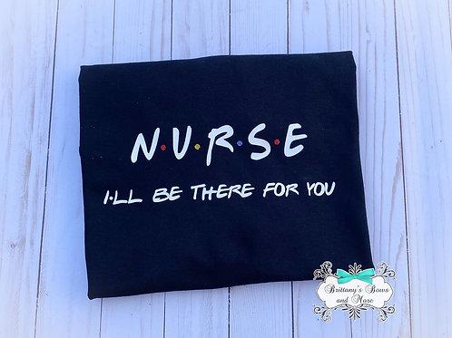 Nurse Quote Shirt