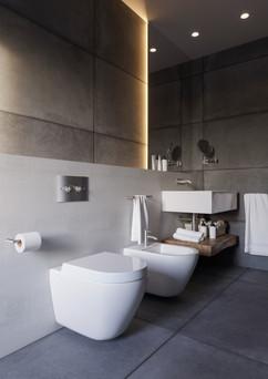 MF Bathroom