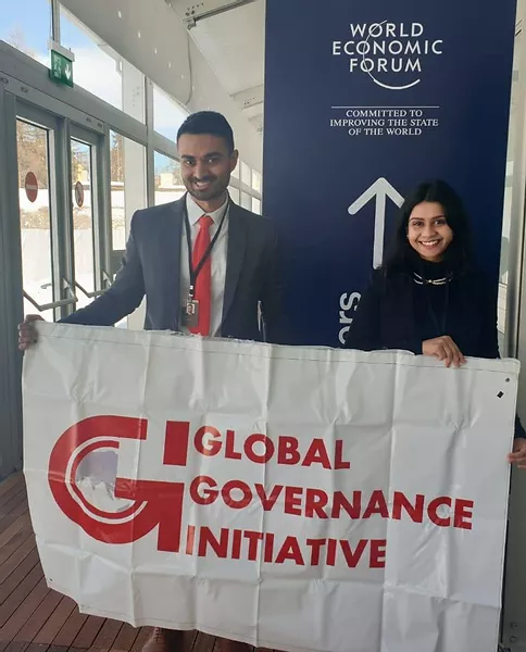 Global Governance Initiative