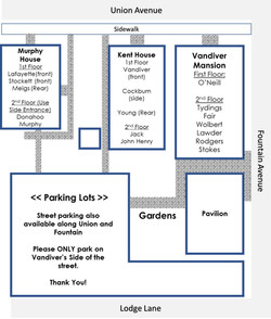 PROPERTY MAP & PARKING