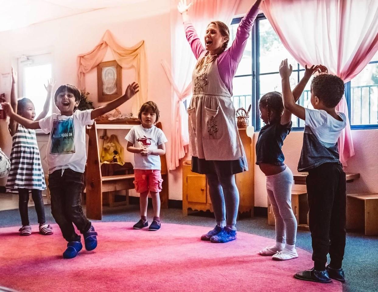Waldorf Preschool Program