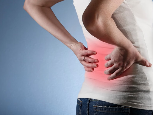 Low Back Pain: It Just Keeps Coming Back