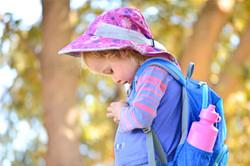 Camellia Preschool Outdoor Play