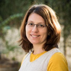 Mulberry Kindergarten Teacher Olga Moroz
