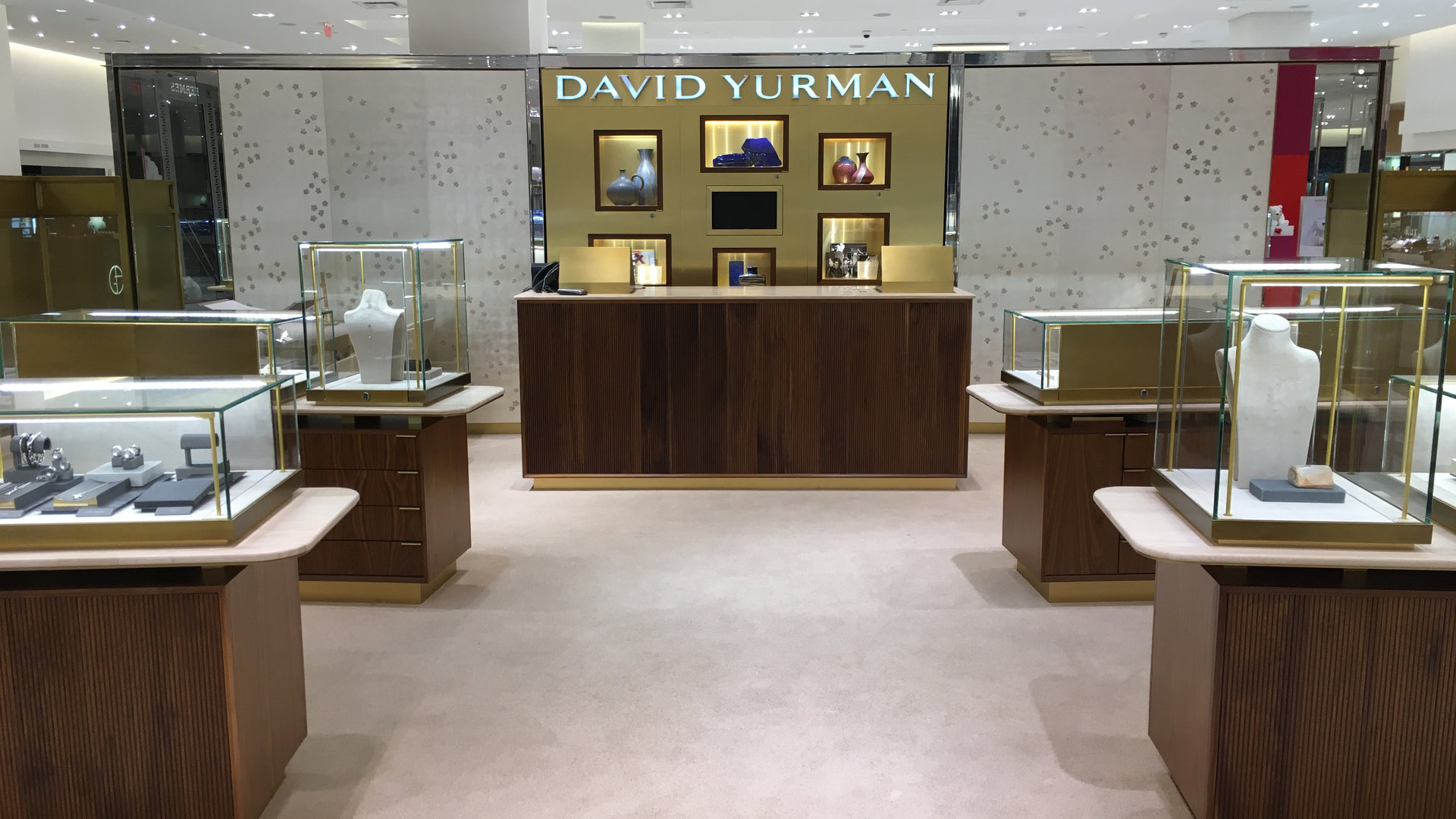 David Yurman Holt Renfrew - Calgary_2.JP