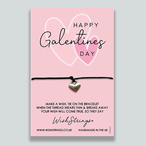 Galentines Day - Wish String